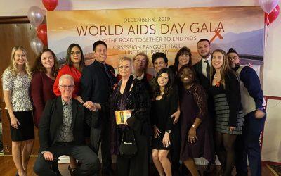 2019 World AIDS Day