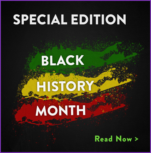 Limelight Special Edition: Black History Month