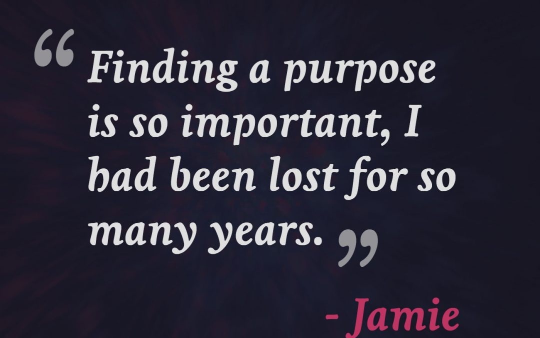 National Drug and Alcohol Fact Week: Jamie Interview