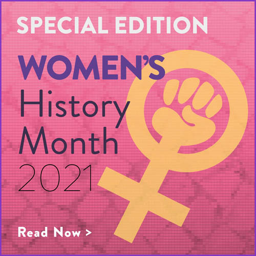 Limelight Special Edition: Women's History Month